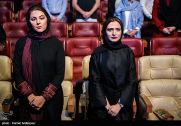 عکس/ جشنواره فیلم عمار
