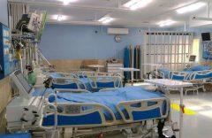 تخت های بیمارستانی سلماس به ۴۵۰ تخت افزایش خواهد یافت