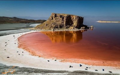 به دریاچه ارومیه آب بدهیم یا ندهیم؟!