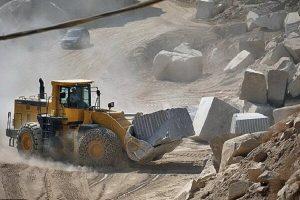 وجود ۹ واحد معدنی غیر فعال در سلماس